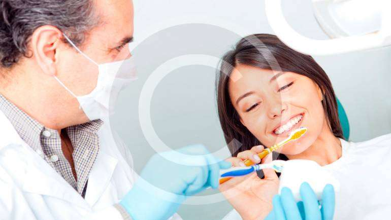 Dentist's Healthy Teeth Holiday Wish List